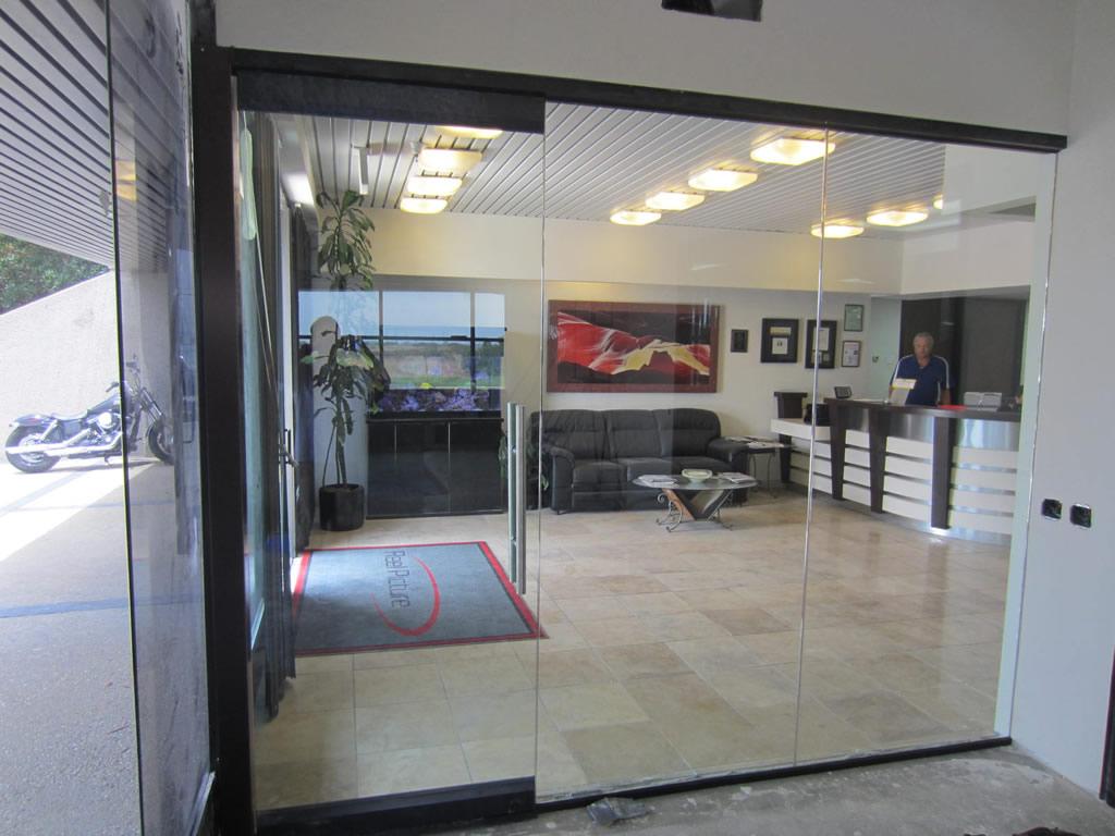 Durable Glass Inc